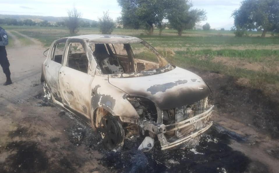 Indignante: prendieron fuego a dos mujeres en Acajete