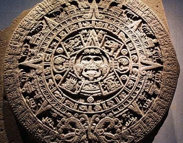 ¡Llegó el fin del mundo! Teoría apocalíptica surge ante 'error' en el calendario maya.