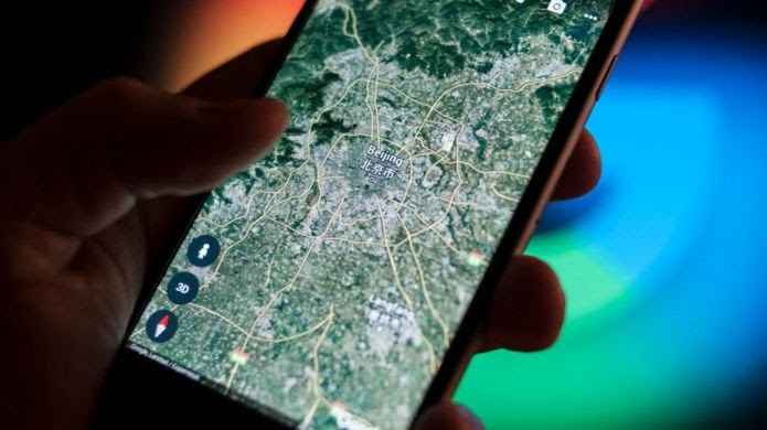 El sistema de navegación chino BDS supera al GPS estadounidense