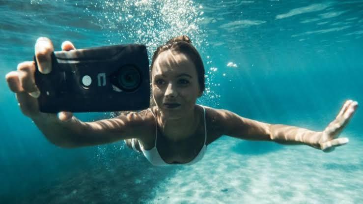 Desarrollan la primera Internet inalámbrica bajo el mar