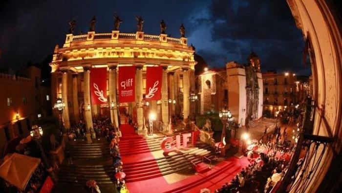 Organizan festival virtual y presencial de cine en Guanajuato