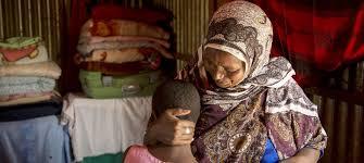 """La mutilación genital femenina y el matrimonio infantil: dos """"prácticas nocivas habituales"""" que afectan a millones de mujeres y niñas"""