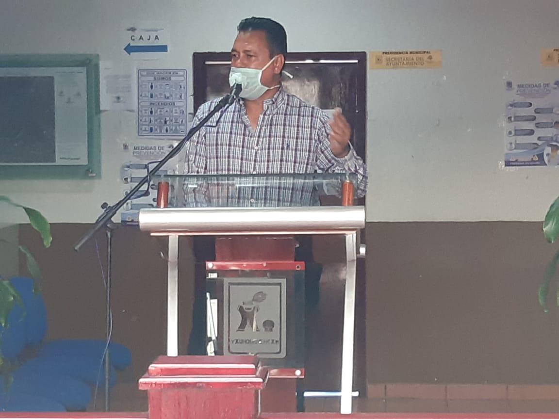Reanuda actividades la Dirección de Desarrollo Económico de Yauhquemehcan