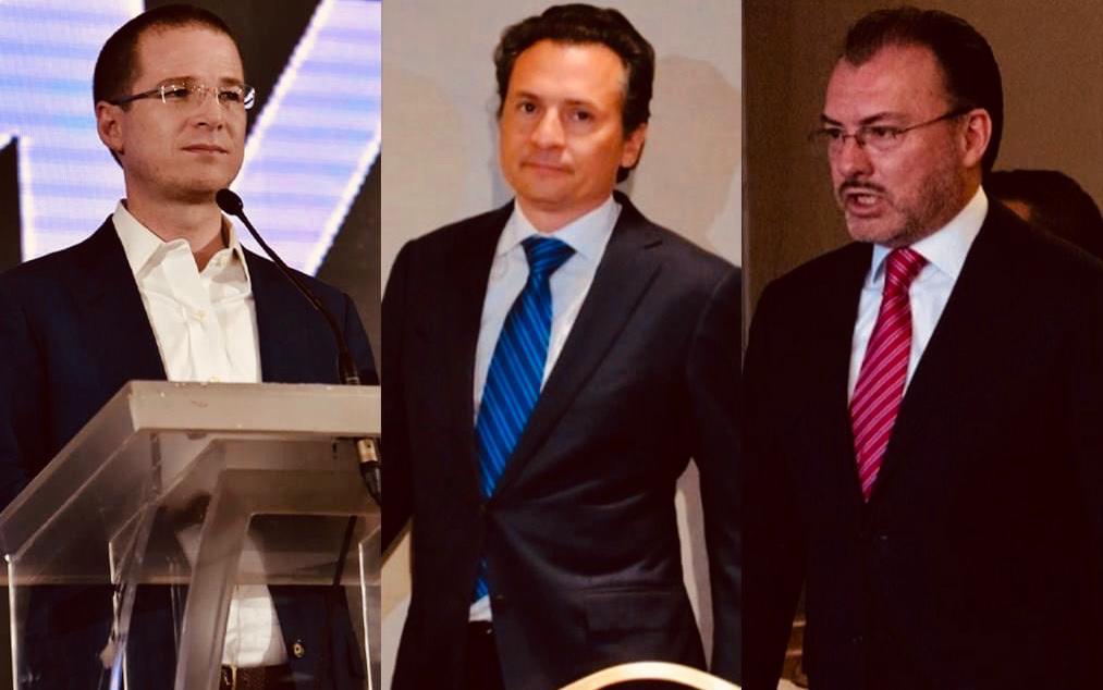 Sobornos de Odebrech fueron entregados a Ricardo Anaya para que fuera gobernador de Querétaro: Emilio Lozoya