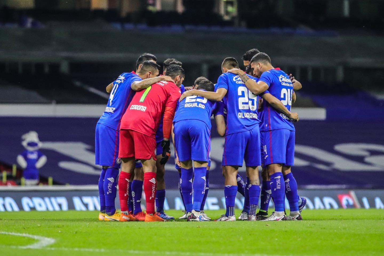 Posible que Futbolistas de Cruz Azul hayan acordado perder contra Pumas