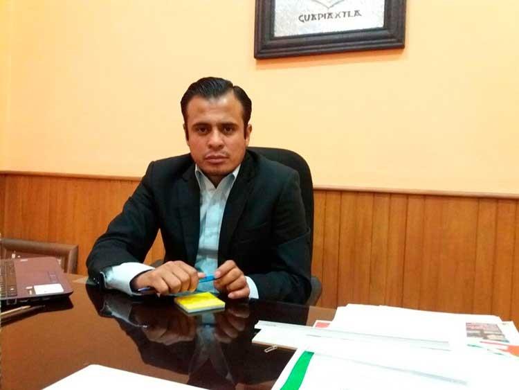 Cumplió Ayuntamiento de Cuapiaxtla en el manejo de la pandemia por covid-19