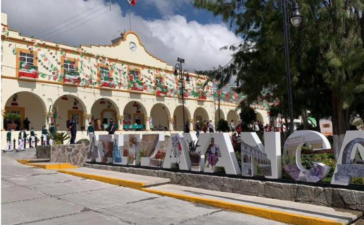 Gobierno municipal exhorta a la población de Atltzayanca a no relajar medidas para evitar contagios por coronavirus