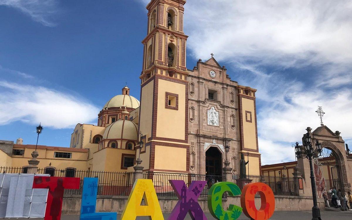 Michaelle Brito considera al turismo como un detonante económico en Tlaxco