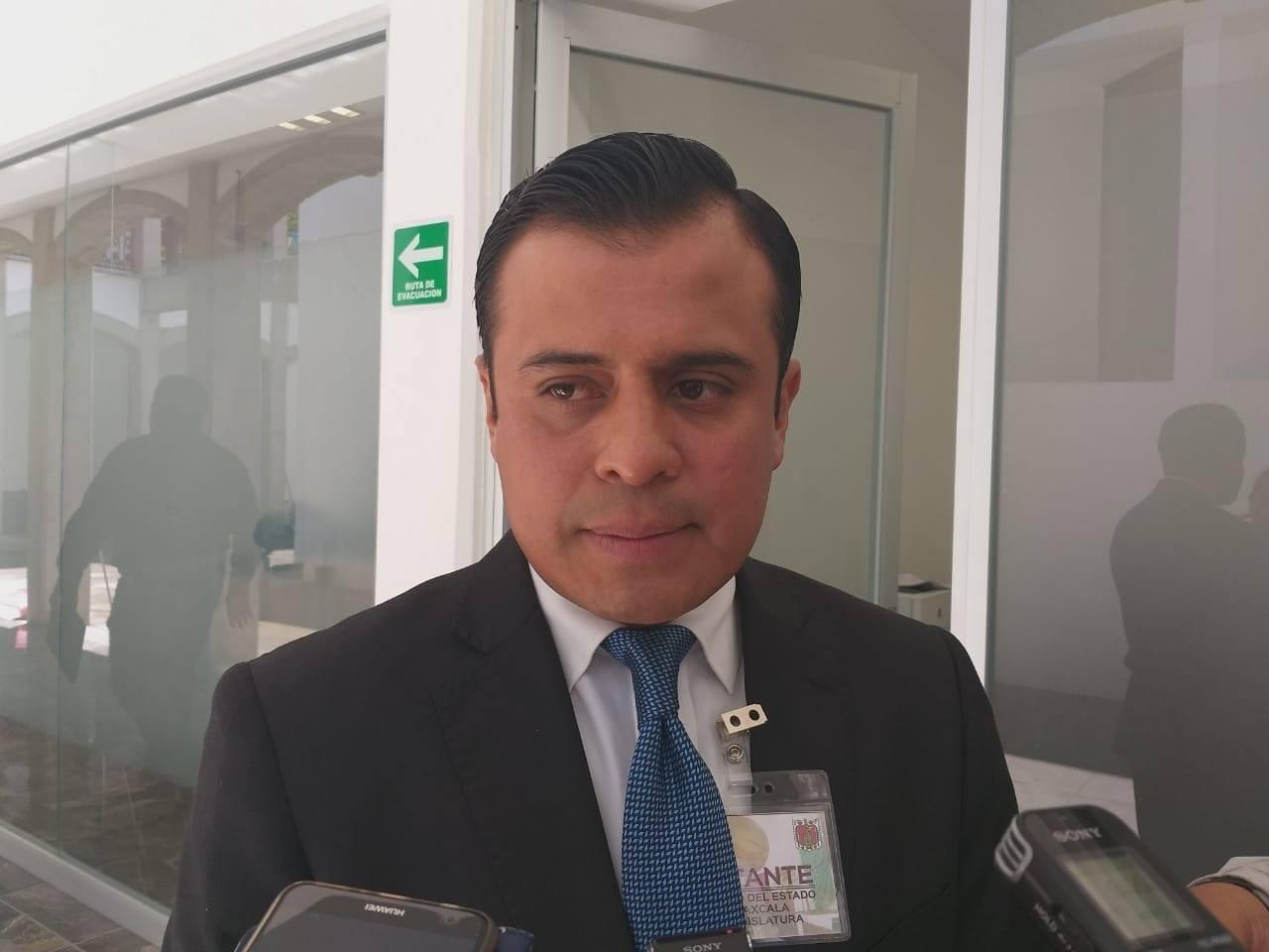 Alcalde de Cuapiaxtla pide a la ciudadanía no creer en información falsa y sin sustento