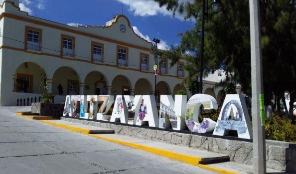 Pide gobierno municipal de Atltzayanca no relajar medidas ante la pandemia de coronavirus