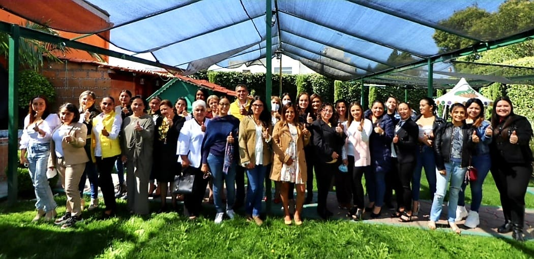 Anuncia Juan Bernardo creación de dirección de desarrollo económico para mujeres apizaquenses