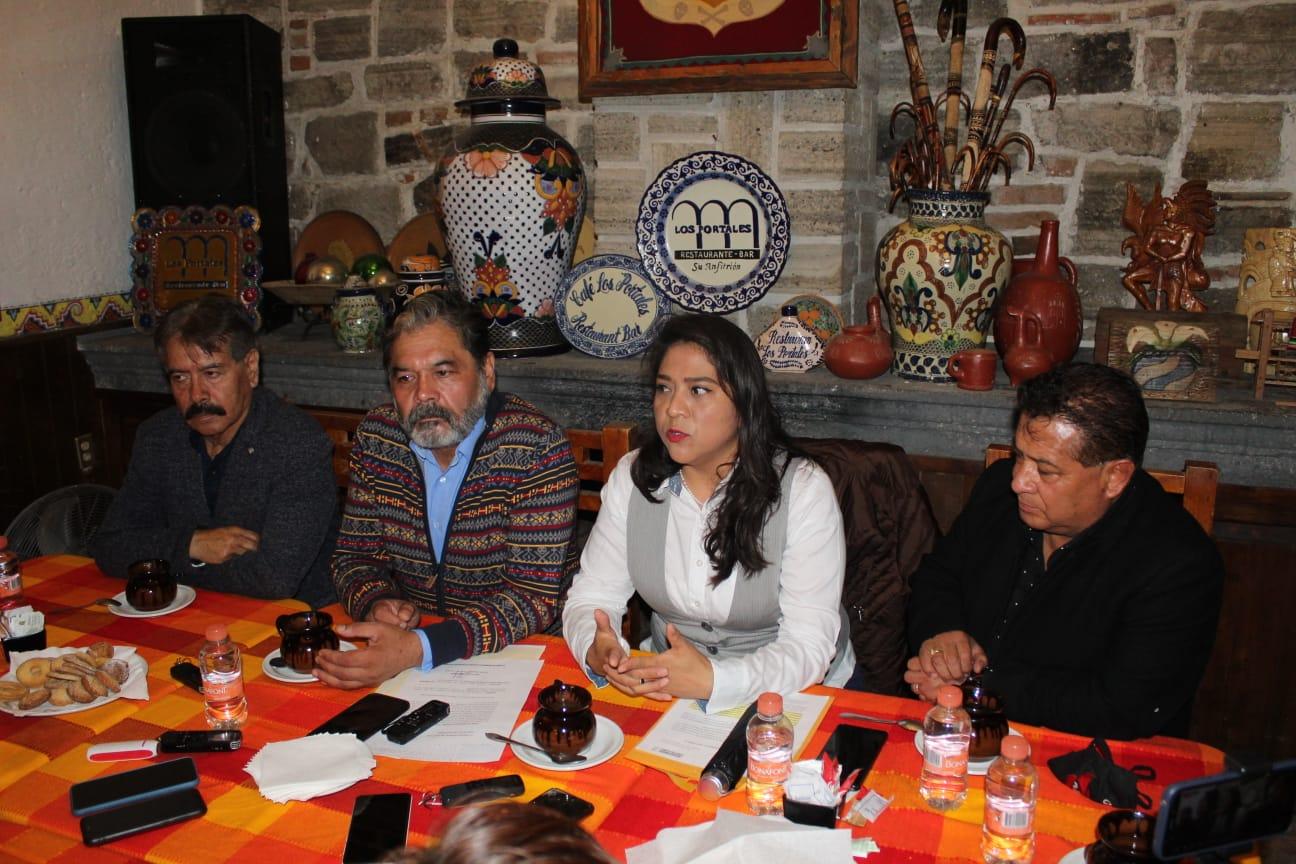 Ex candidatos de Apizaco Impugnan elecciones en contra del alcalde electo, Pablo Badillo