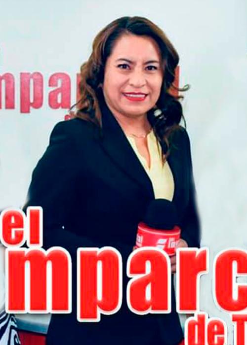 Patricia Montiel