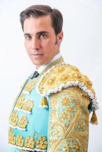 JOSE MAURICIO