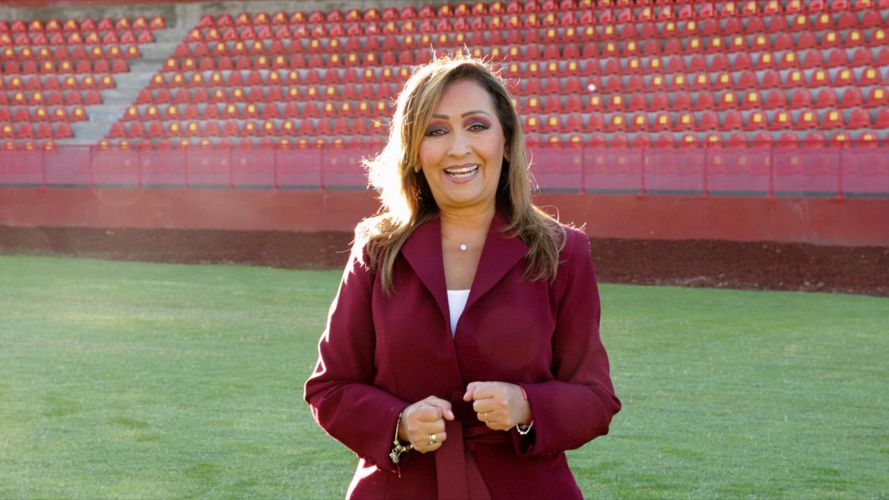 Lorena Cuellar