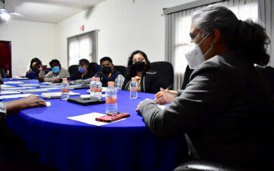 Prioriza Ayuntamiento de Yauhquemehcan obras de agua potable y drenaje