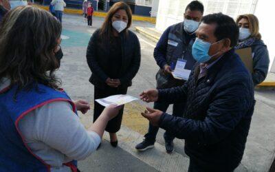 Amaxac tendrá un gobierno corresponsable en la educación presencial: Nancy Cortés