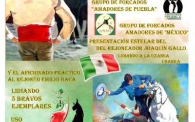 INTERESANTE EVENTO TAURINO SE CELEBRARA EN EL CORTIJO LA QUINTA DEL MARQUES