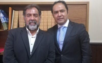 EL MATADOR DE TOROS JOSÉ LUIS ANGELINO NUEVO DIRECTOR DEL ITDT.