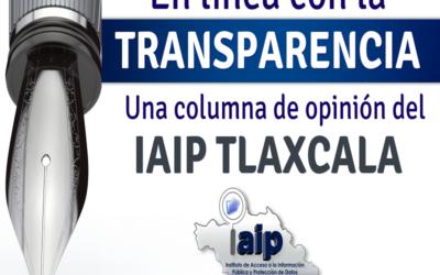 ¿Qué alcances tendrá la verificación de cumplimiento de las obligaciones de transparencia 2021?