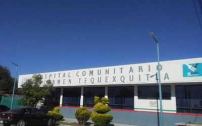En Tequexquitla, tras riña lesionan a hombre con arma de fuego