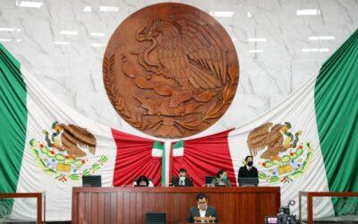 PROPONE JORGE CABALLERO ELIMINAR BRECHA LEGAL CONTRADICTORIA EN ELECCIÓN INMEDIATA DE LEGISLADORES