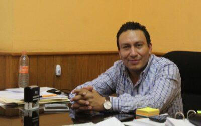"""""""No es fácil arrancar una nueva administración""""- Antonio Romero"""