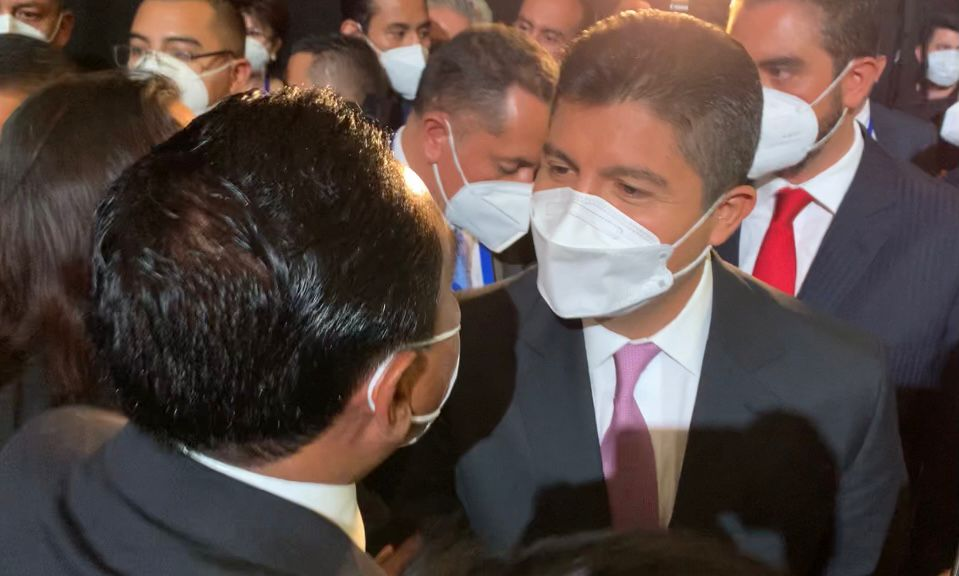 Estrechan lazos de colaboración las capitales de Tlaxcala y Puebla